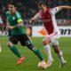 Ajax Amsterdam - Legia Warszawa